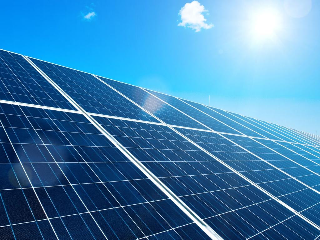 Pannelli solari Dal Bello Sife sede di Padova vicino al MAAP