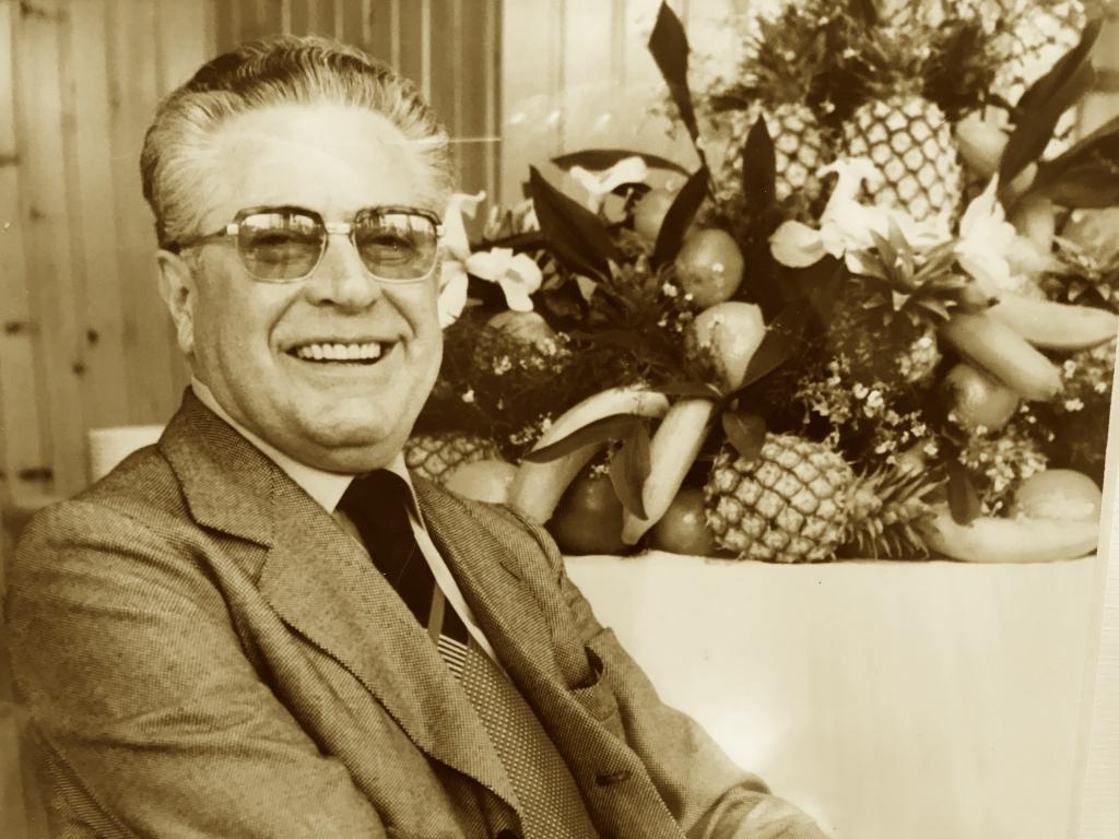 Armando Dal Bello - fondatore Dal Bello SIFE