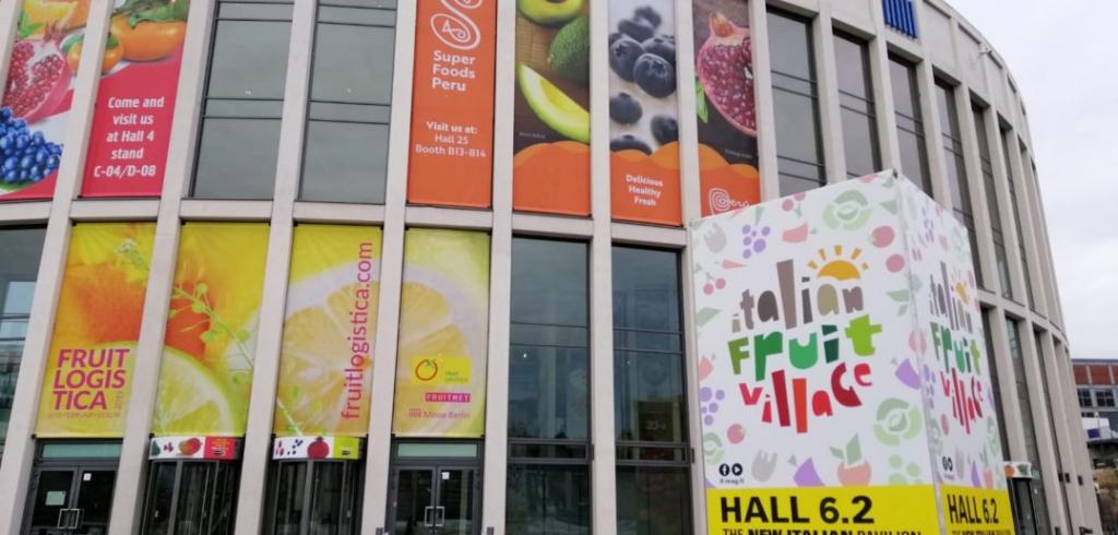 Dal Bello-Fruitlogistica2020